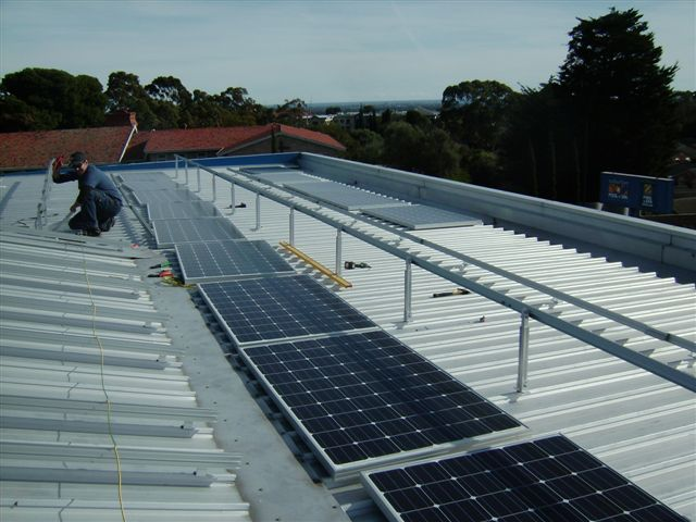 Sheppards Constructions 10 Kw