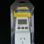 Power Tech Plus – Multifunction Energy Meter